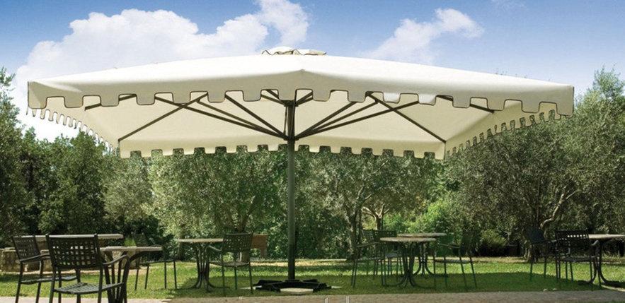 Зонт 7м, фото 2