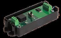 Активный передатчик AHD 720p видеосигнала  до 2000 метров AVT-TX1161AHD