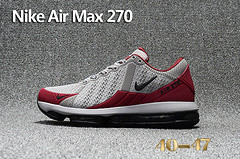 Кроссовки Nike Air Max 270 Flair