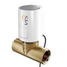 Клапан с сервоприводом, фото 2