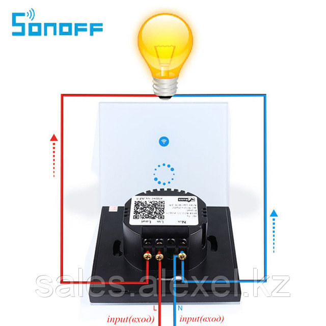 Sonoff Touch 2