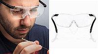 Лупа-очки BIG vision + очки для компьютера, фото 1