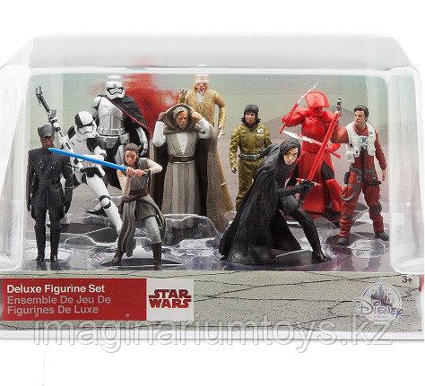 Набор фигурок «Звездные войны»