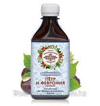 Растительный экстракт «Пётр и Феврония» (для мужчин)