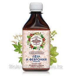 Растительный экстракт «Пётр и Феврония» (для женщин)