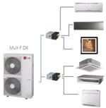 Мульти сплит-система FM57AH