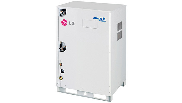 Наружный блок Multi V Water Heat Pump