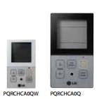Упрощенный проводной пульт для гостиниц PQRCHCA0Q / PQRCHCA0QW (белый)