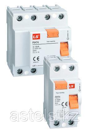 Миниатюрные автоматические выключатели RKN (25, 32, 40, 63A), фото 2