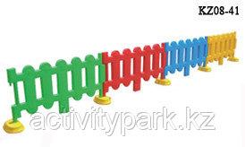 Детский оградительный забор - 1