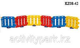 Детский оградительный забор - 2