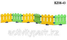 Детский оградительный забор - 3