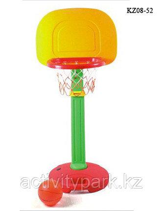"""Игровой модуль """"Баскетбол - 1"""""""