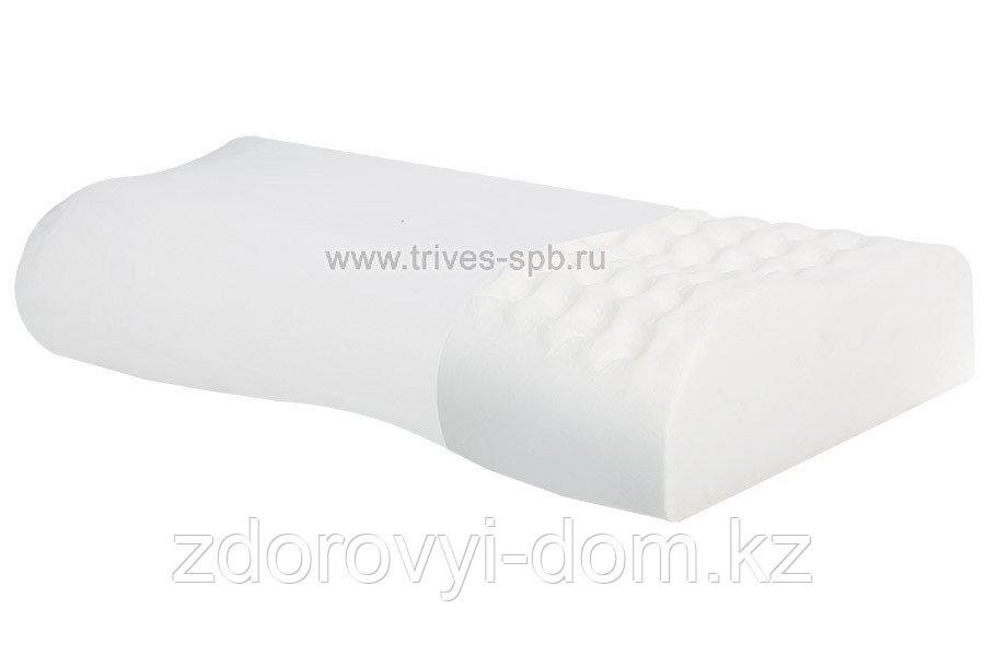 Ортопедическая подушка с массажными элементами