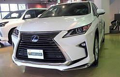 RX (2015-2019)