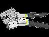 """Просекатель STAYER """"HERCULES"""" для работы одной рукой, спец. форма зева для профилей различных форм и размеров, обрезиненный, 280мм"""