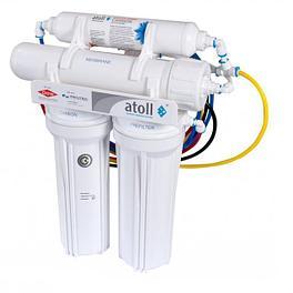 Питьевые фильтры для дома