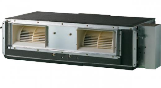 Блок канального типа Multi V LG высоконапорный URNU76GB8A2