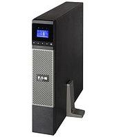 Eaton 5PX 3000i RT2U Netpack Линейно-интерактивный ИБП с Sin при работе от батарей, мощностью 3000ВА, сетевая