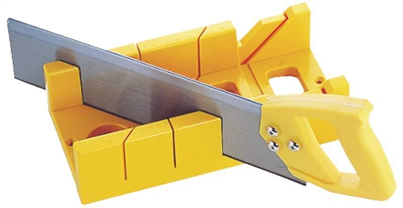 Ножовка + стусло 300×50 мм
