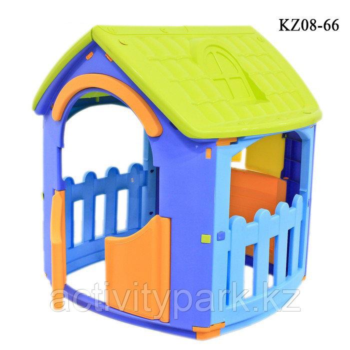 Детский игровой домик