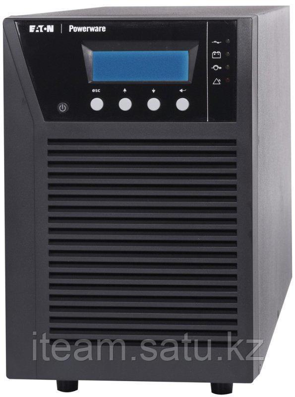 Eaton 9130 1500 ИБП с двойным преобразованием, мощностью 1500ВА