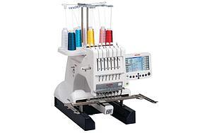 Вышивальная машина Janome Memory Craft MB-7
