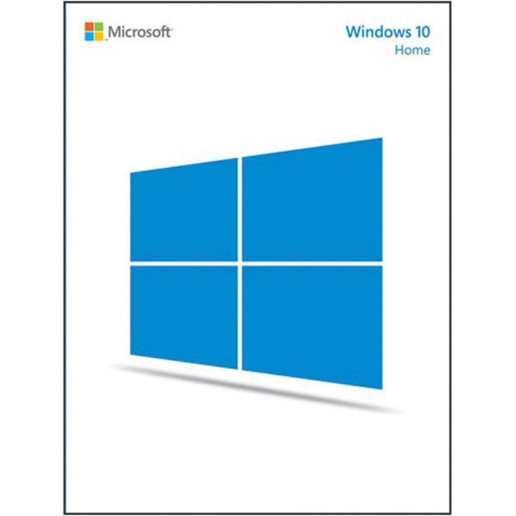 Операционная система Windows Home GGK 10 L3P-00008 (OEI/OEM)