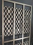 Решетки на окна, фото 6