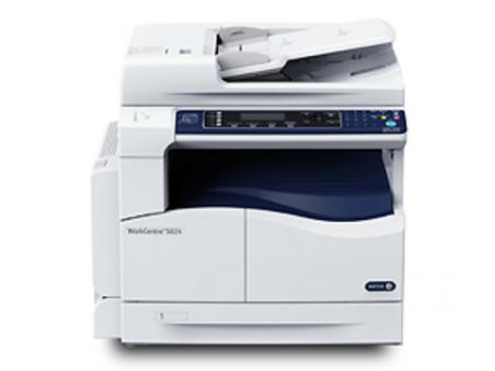 МФУ Xerox WorkCentre 5022DN, фото 2