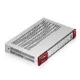 Zyxel USG20-VPN Межсетевой экран 2xWAN GE (RJ-45 и SPF), 4xLAN/DMZ GE, USB3.0, до пяти пользователей, фото 3