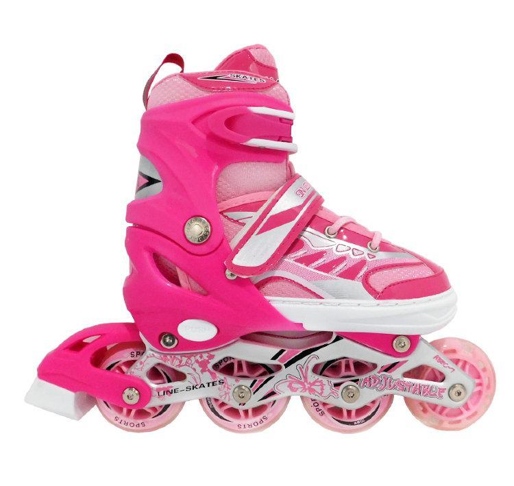 Ролики раздвижные In Line Skates