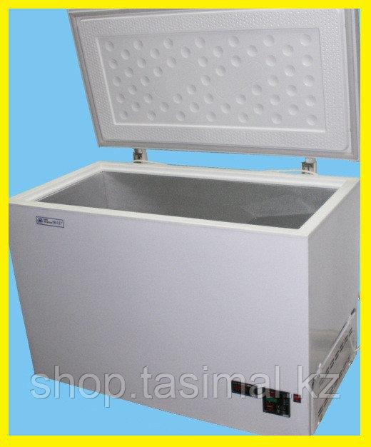 КМ-0,27-2 Камера морозильная лабораторная
