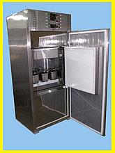 КМД-0,15 Камера морозильная лабораторная