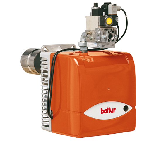 Горелка газовая BTG 12 L300