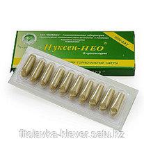 Свечи гомеопатические «Нуксен-Нео»