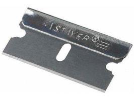 Лезвия сменные MASTER (5 шт; 40 мм; тип Н01) для скребков 0853, 08533, 08535 STAYER 08549-S5_z01
