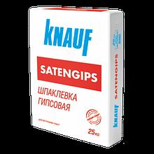 КНАУФ Шпаклевка KNAUF «Сатенгипс» 25кг  (Финиш)
