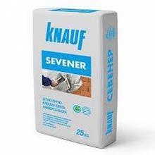 КНАУФ Смесь штукатурная KNAUF клеевая «Севенер» 25 кг