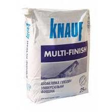 КНАУФ Мульти - финиш KNAUF цемент белый 25 кг