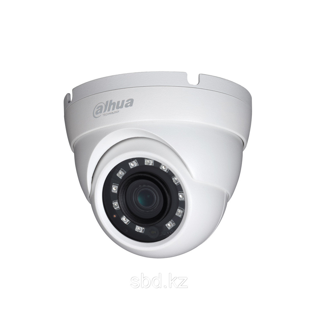 Камера видеонаблюдения внутренняя HAC-HDW2401MP Dahua Technology