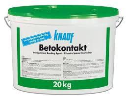 """КНАУФ Грунтовка KNAUF """"Бетоноконтакт»  5 кг"""