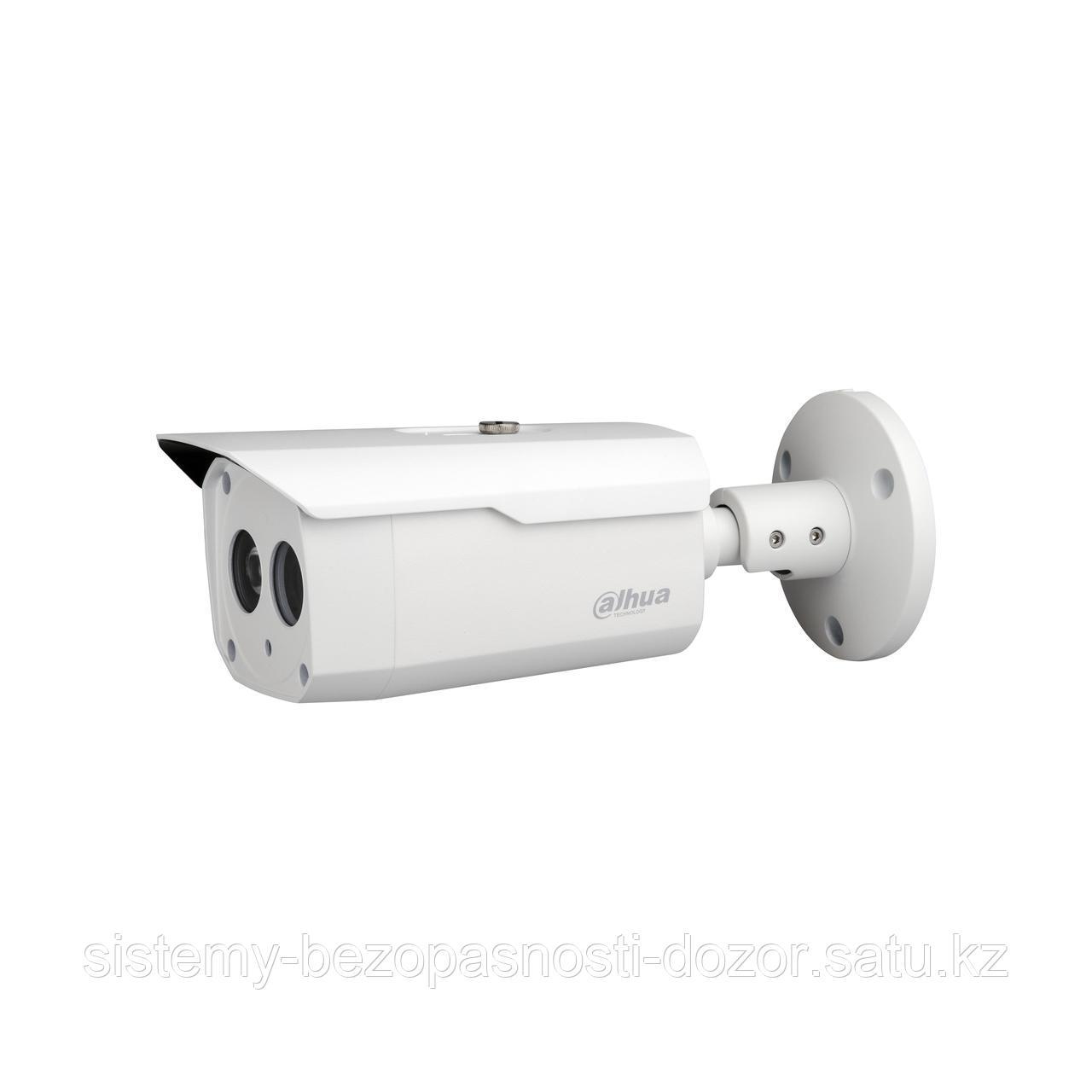 Камера видеонаблюдения уличная HAC-HFW1200BP Dahua Technology