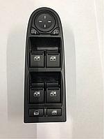Модуль двери водителя