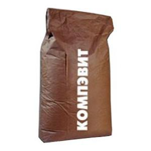 КНАУФ Засыпка сухая теплоизол. для пола KNAUF Компавит , 21 кг (при тол. 4 см расход 21 кг/м2)