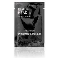 Pilaten Black Mask черная Маска для очищения пор 6 г