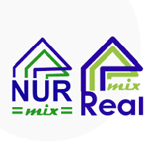 Real mix Клей Жарастойкий усиленный