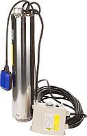 Насос для чистой воды UNO 5XSM408  мн/ступенчаты из н/с, 1/фаз