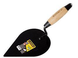 Кельма штукатура с деревянной усиленной ручкой КШ Stayer 0821-3