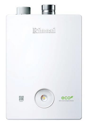 Газовый настенный котел Rinnai RB–167 серии RMF